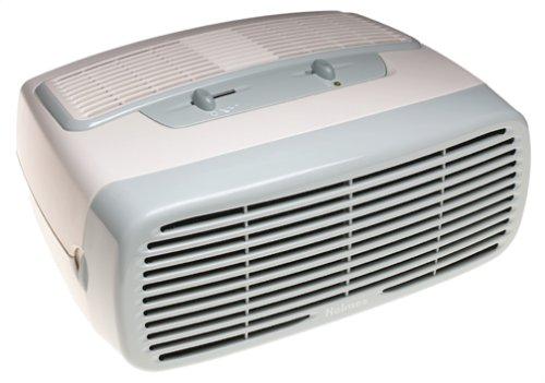 Holmes HEPA Type Desktop Air Purifier, 3 Speeds plus Optional Ionizer, HAP242-NUC