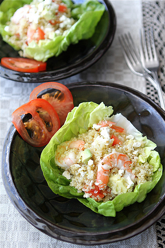 lettuceshrimpbowls